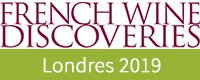 French Wine Discoveries Londres