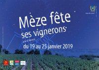 Mèze fête ses vignerons à la Saint-Vincent