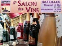 17ème Salon des vins Millésimes