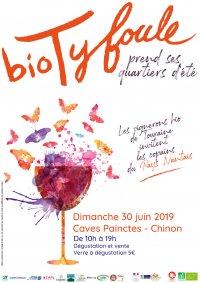 Biotyfoule prend ses quartiers d