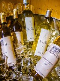 Formations en pratiques Oenologiques : Vinification - élaboration des vins blancs