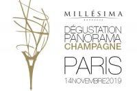 Dégustation Panorama Champagne Paris