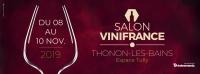 Salon VINIFRANCE Thonon
