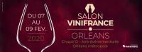 Salon VINIFRANCE Orléans