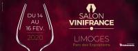 Salon VINIFRANCE Limoges