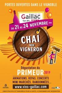 CHAI Mon Vigneron