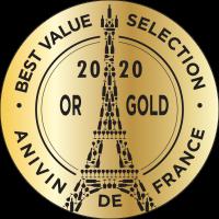 Concours Best Value Vin de France - Selection 2020