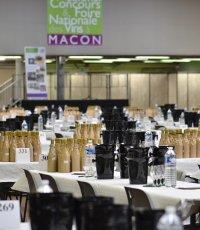 Concours des Grands Vins de France - Reporté au Samedi 3 octobre 2020
