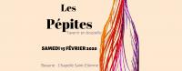 """Salon """"Les Pépites"""""""