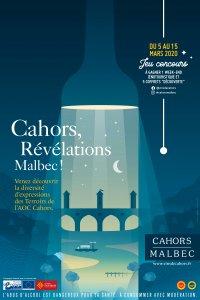Cahors, Révélations Malbec - 1ère opération caviste
