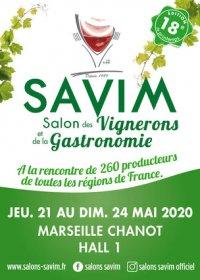 18ème édition du salon SAVIM de Printemps