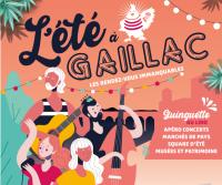 Gaillac Guinguette : l'été festif des vins de Gaillac
