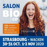 Salon Bio & Co à Strasbourg