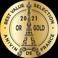 Concours Best Value Vin de France Selection 2021