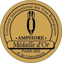 25ème Concours International des Vins Biologiques et en Conversion