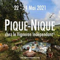 Pique Nique chez le Vigneron Indépendant (Domaine Sauvete)