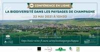 La biodiversité dans les paysages de Champagne