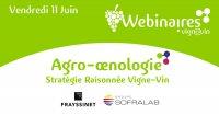Webinaire : Agro-Œnologie