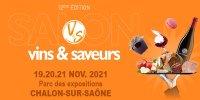 Salon Vins et Saveurs de Chalon-sur-Saône