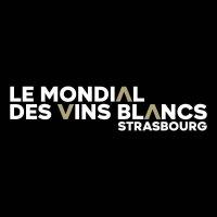 Mondial des Vins Blancs Strasbourg