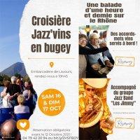 Croisière Jazz