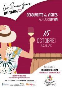 Le Fascinant Week-end au cœur du vignoble de Gaillac