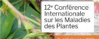 12ème Conférence Internationale sur les Maladies des Plantes