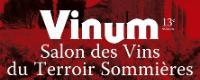 Vinum, le salon des vins du Terroir de Sommières