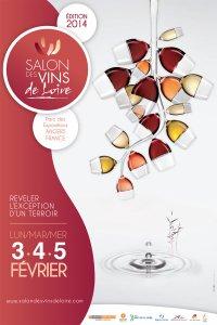 Vitisphere salon des vins de loire 3 4 5 f vrier 2014 for Salon des vins de loire 2017