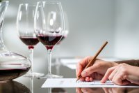 Chinese survey of European wines: silently, it is still on its way...