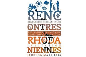 rencontres rhodaniennes
