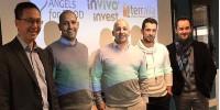 Trois actionnaires viennent de rentrer au capital du Petit Béret : Angel for Food, InVivo et Terralia.