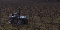 Avec un poids total de 80kg, Wall YE joue la carte de la légèreté pour son robot, afin de ne pas tasser les sols.