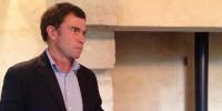 Ce n'est pas le premier face-à-face musclé entre Bernard Farges et Valérie Murat, qui débattent ponctuellement, comme lors de la table ronde sur les phytos organisée, ce 17juin 2016, au château Lagarette.