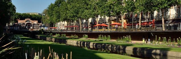 Commerce economie oenotourisme perpignan devient la ville europ enne du vin pour 2019 - Office du tourisme perpignan ...