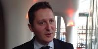 Guillaume Deglise, 44 ans, est nommé directeur général du groupe familial Albert Bichot.