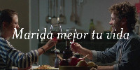 Cherchant à rajeunir sa population de consommateurs de vin, les interprofessions espagnoles ont lancé une campagne appellant à marier le vin à la vie quotidienne.