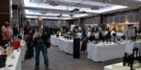Le salon Wine4Trade réunissait 54 domaines français le 15 janvier à Londres.