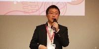 Jiaming Wang, chargé de recherche à l'Université de Brock au Canada, détaille son étude surprenante sur la consommation et la faible présence de vins rosés en Chine lors des Rencontres Internationales du Rosé le 22 Janvier dernier.