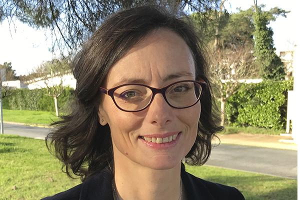 Sabine Brun-Rageul dirige Bordeaux Sciences Agro