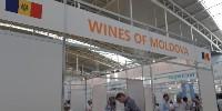 25 euros/hl. Le prix du cabernet sauvignon le moins cher et le plus inattendu du premier salon World Bulk Wine Exhibition Asia.