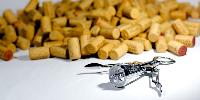 Les professionnels du liège visent 50 000 bouchons collectés lors de Vinisud.
