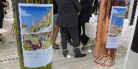 L'Instant Sud vise le marché export en proposant une gamme tricolore de bicépage.