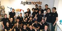 Employant désormais 26 salariés, Agriconomie a été créée en 2014.
