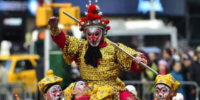 Chinese New Year: 2016, the Year of the Monkey and of an upturn in the wine market