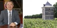 Figure de l'entreprenariat en Mayenne, Pierre Rousseau vient d'investir dans une chartreuse du XVIIIesiècle.