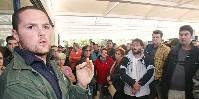 100 viticulteurs étaient présents le 7 février lors de la première réunion du syndicat des vignerons du Gard.