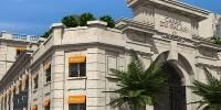 Rhone Valley to officially open Carré du Palais wine tourism centre
