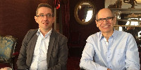 Jérôme Despey, président du conseil des vins de FranceAgriMer et Jean-Marie Barillère, président du Cniv : Il n'y aura pas de transition écologique sans revenu supplémentaire pour les viticulteurs.'