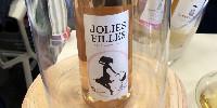 Déjà déclinés en éditions limitées et bio, les rosés Jolies Filles (AOC Côtes de Provence) existent désormais en version zéro (alcool).